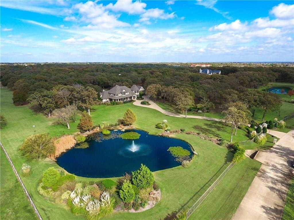 $1,500,000 - 4Br/4Ba -  for Sale in Woodlands Add, Mansfield