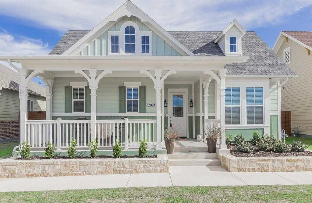 $396,500 - 3Br/3Ba -  for Sale in Villas At Home Town, North Richland Hills
