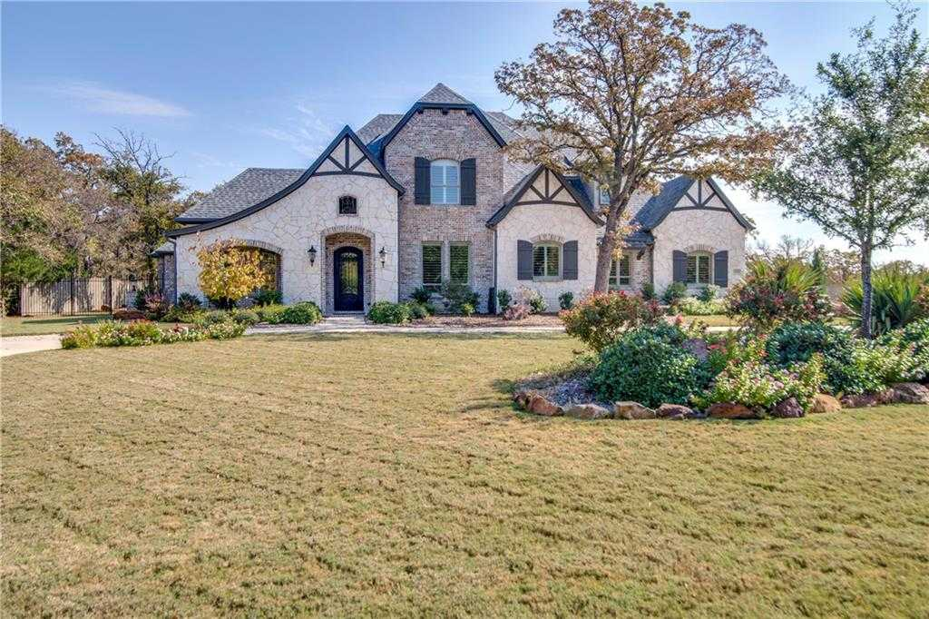$949,995 - 4Br/4Ba -  for Sale in Buckner Estates, Keller