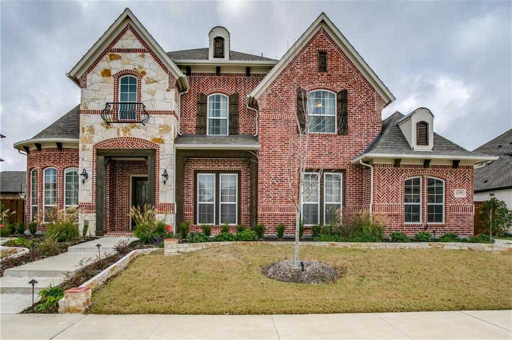 $799,900 - 5Br/6Ba -  for Sale in Richwoods, Frisco