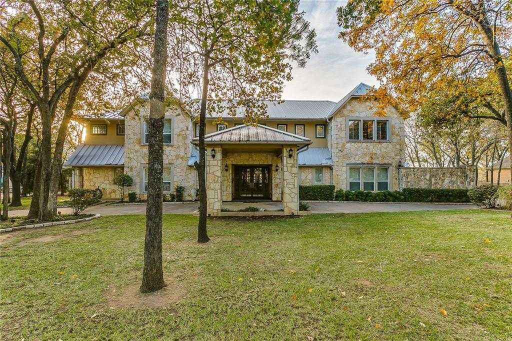 $1,499,000 - 4Br/5Ba -  for Sale in Point Noble, Flower Mound