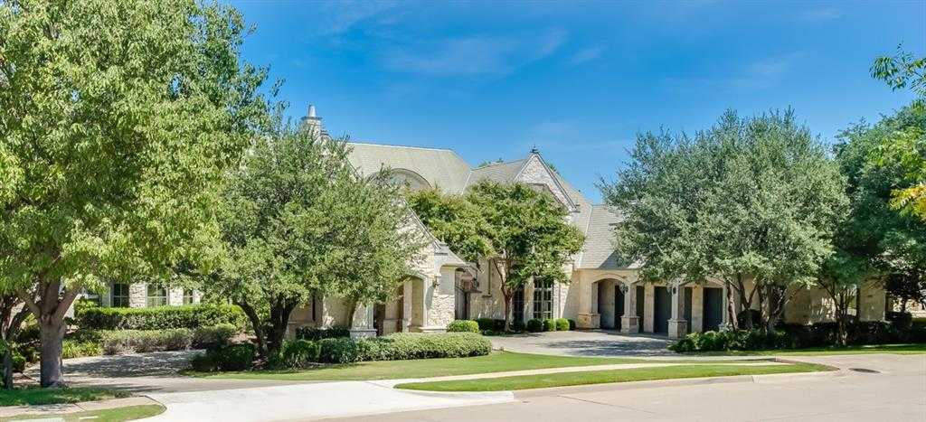 $1,799,900 - 5Br/7Ba -  for Sale in Kings Gate, Plano