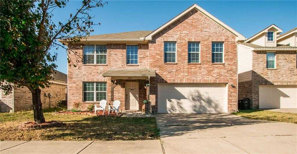 $254,900 - 4Br/3Ba -  for Sale in Basswood Park, Fort Worth