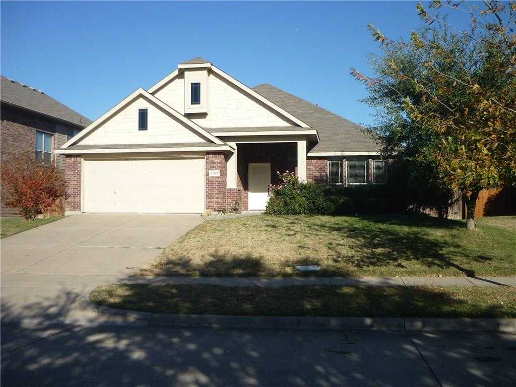 - 3Br/2Ba -  for Sale in Fox Glen Village, Mansfield
