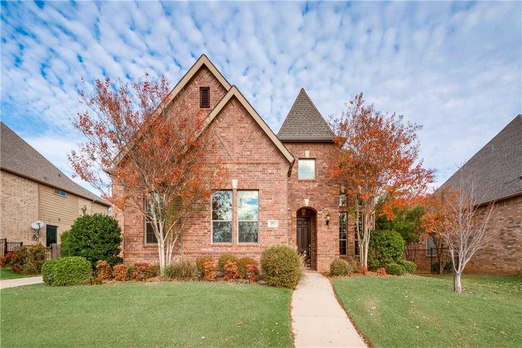 $499,999 - 4Br/4Ba -  for Sale in Heritage Add, Fort Worth