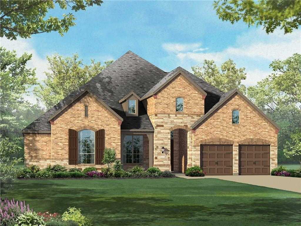 $797,632 - 4Br/5Ba -  for Sale in Edgestone At Legacy, Frisco