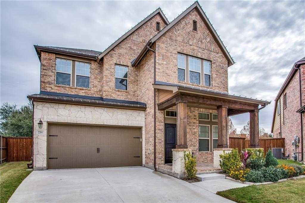 $515,000 - 3Br/4Ba -  for Sale in Savoy Lndg, Richardson