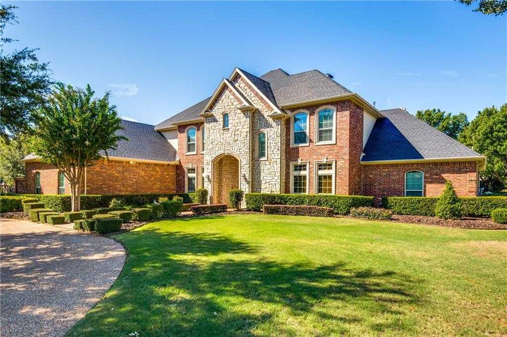 $899,500 - 5Br/6Ba -  for Sale in The Peninsula At Twin Coves, Flower Mound