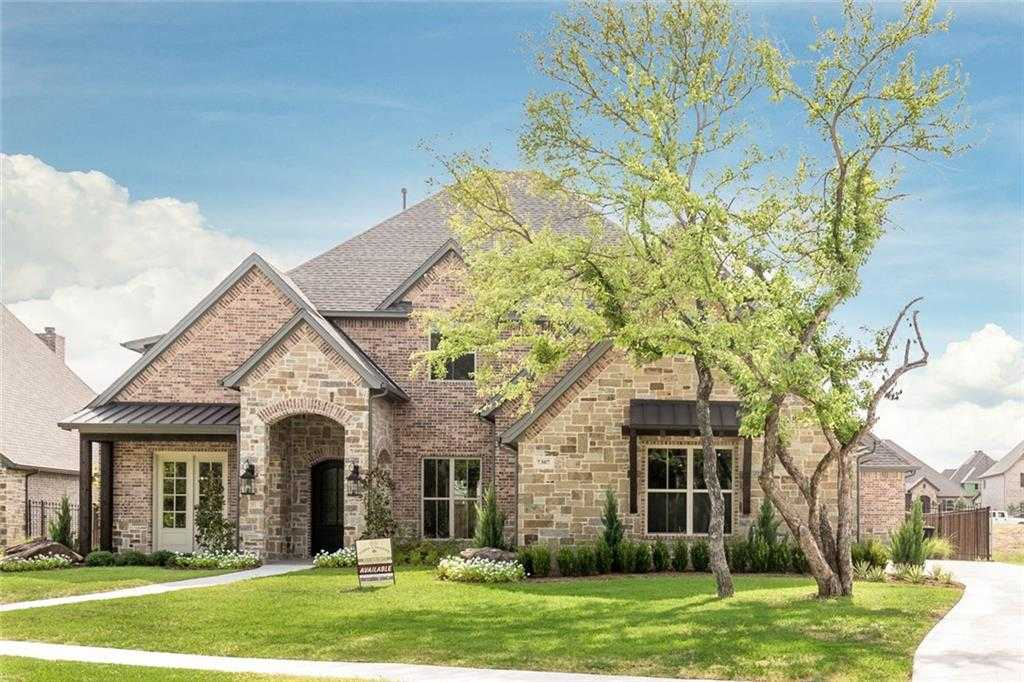 $853,000 - 4Br/5Ba -  for Sale in Seclusion Ridge, Arlington