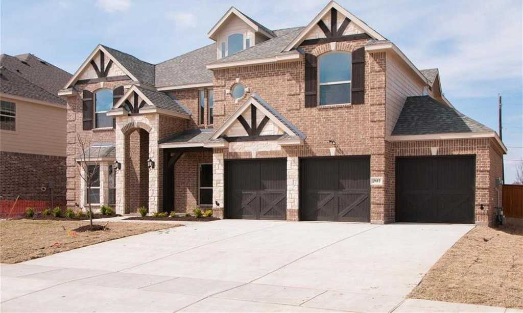 $471,824 - 5Br/4Ba -  for Sale in La Jolla - New Homes, Grand Prairie