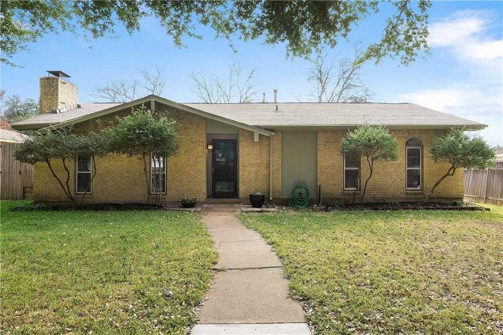 $209,000 - 3Br/2Ba -  for Sale in Park Forest Add 1, Plano