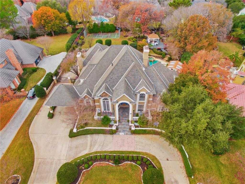 $789,500 - 4Br/6Ba -  for Sale in Brook Meadows Add, Colleyville