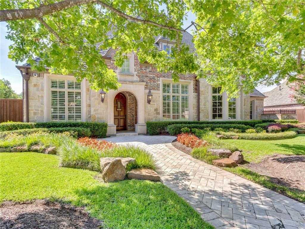 $1,249,000 - 5Br/6Ba -  for Sale in Twin Creeks Ph 7b, Allen