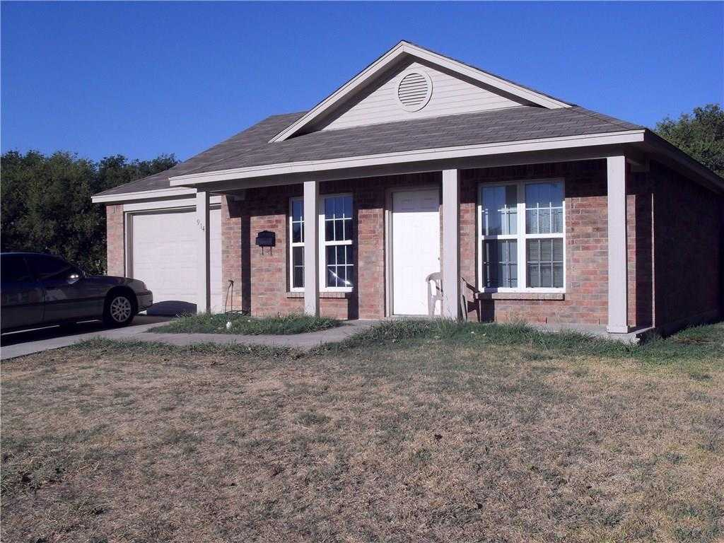 $149,995 - 3Br/2Ba -  for Sale in Park Heights, Grand Prairie