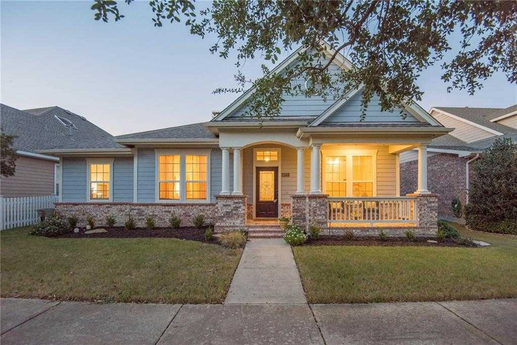 $374,900 - 3Br/2Ba -  for Sale in Home Town Nrh West, North Richland Hills