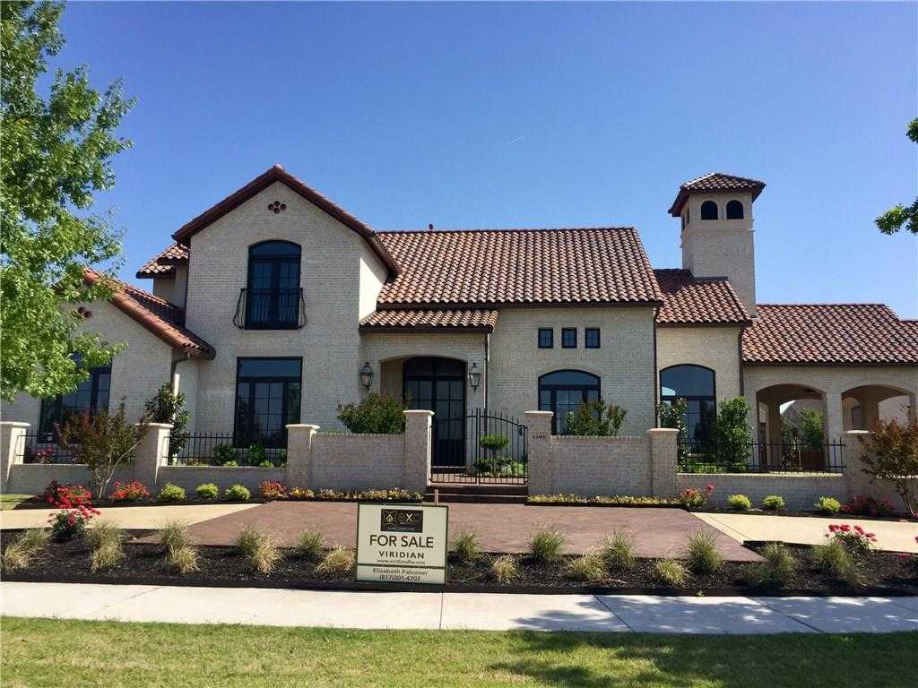 $1,750,000 - 5Br/6Ba -  for Sale in Viridian Addition, Arlington