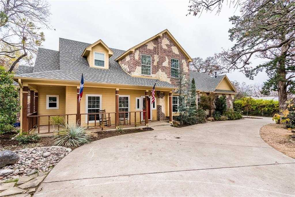 $799,000 - 5Br/4Ba -  for Sale in East Craig Add, Fort Worth