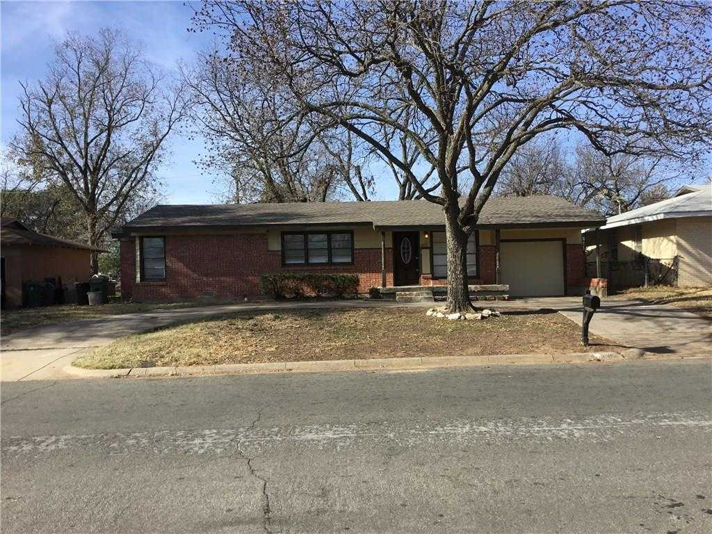 $199,900 - 3Br/2Ba -  for Sale in Bellvue Add, Hurst