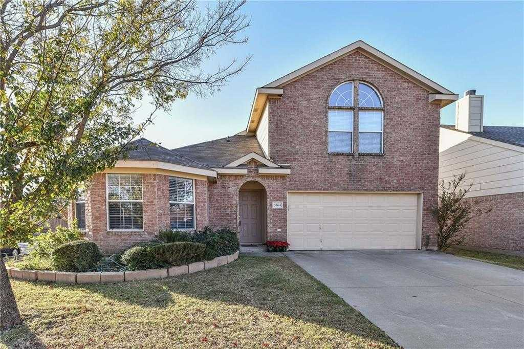 $245,000 - 5Br/3Ba -  for Sale in Lakes Of River Trails Add, Fort Worth