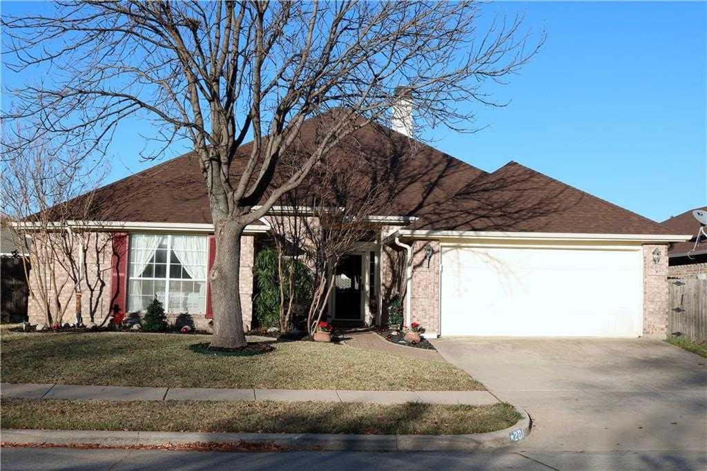 $250,000 - 4Br/3Ba -  for Sale in Villages Of Fairfield Add, Arlington