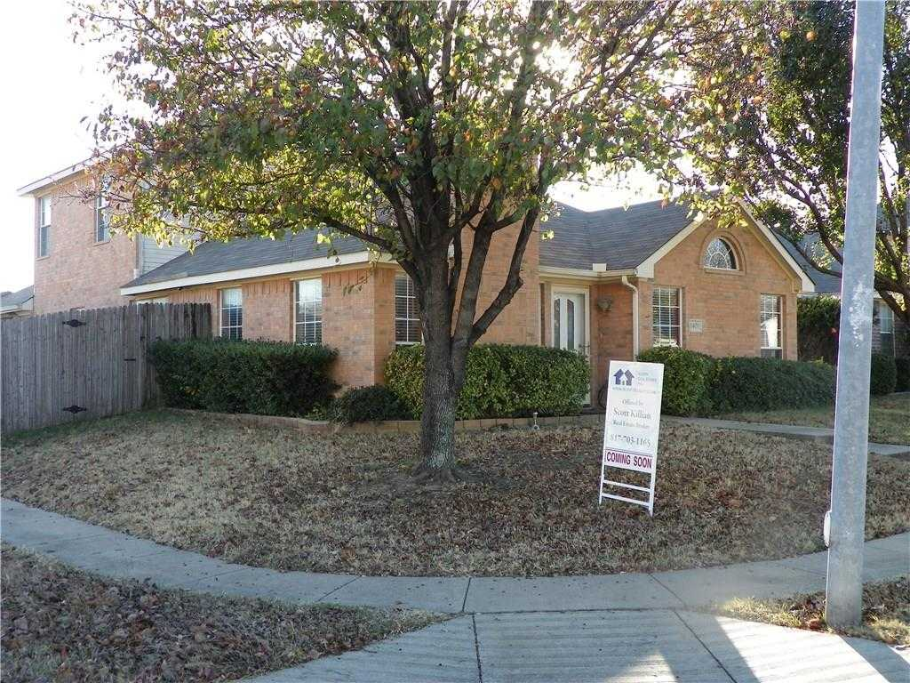 $245,000 - 3Br/3Ba -  for Sale in Bell Ranch Terrace Add, Euless