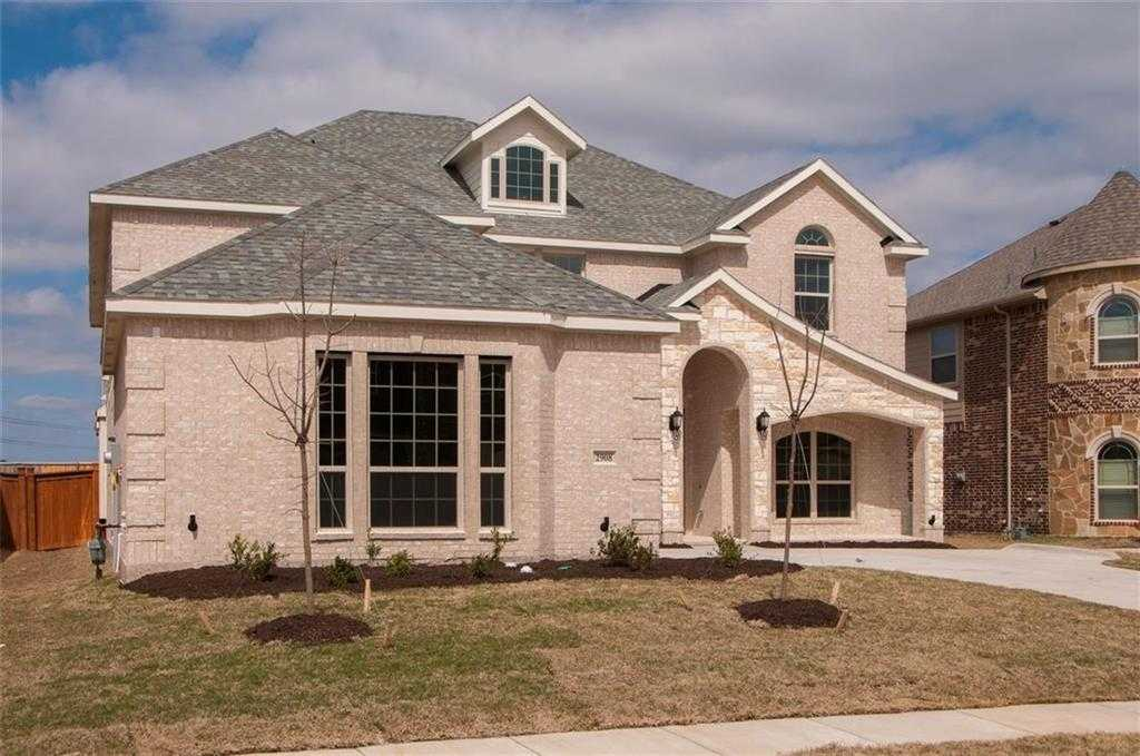 $468,959 - 6Br/4Ba -  for Sale in La Jolla - New Homes, Grand Prairie