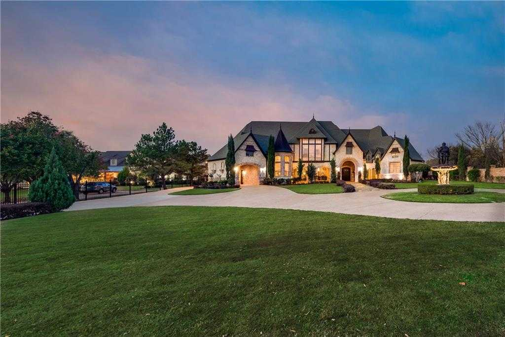 $3,225,000 - 6Br/9Ba -  for Sale in Panno Add, Colleyville