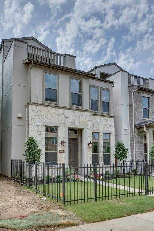 $635,000 - 3Br/4Ba -  for Sale in Oak Park Gardens, Dallas