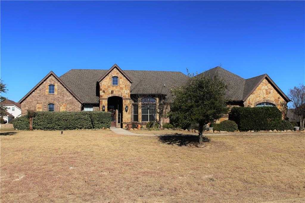 $450,000 - 4Br/4Ba -  for Sale in Lago Vista At Bonds Ranch Add, Fort Worth