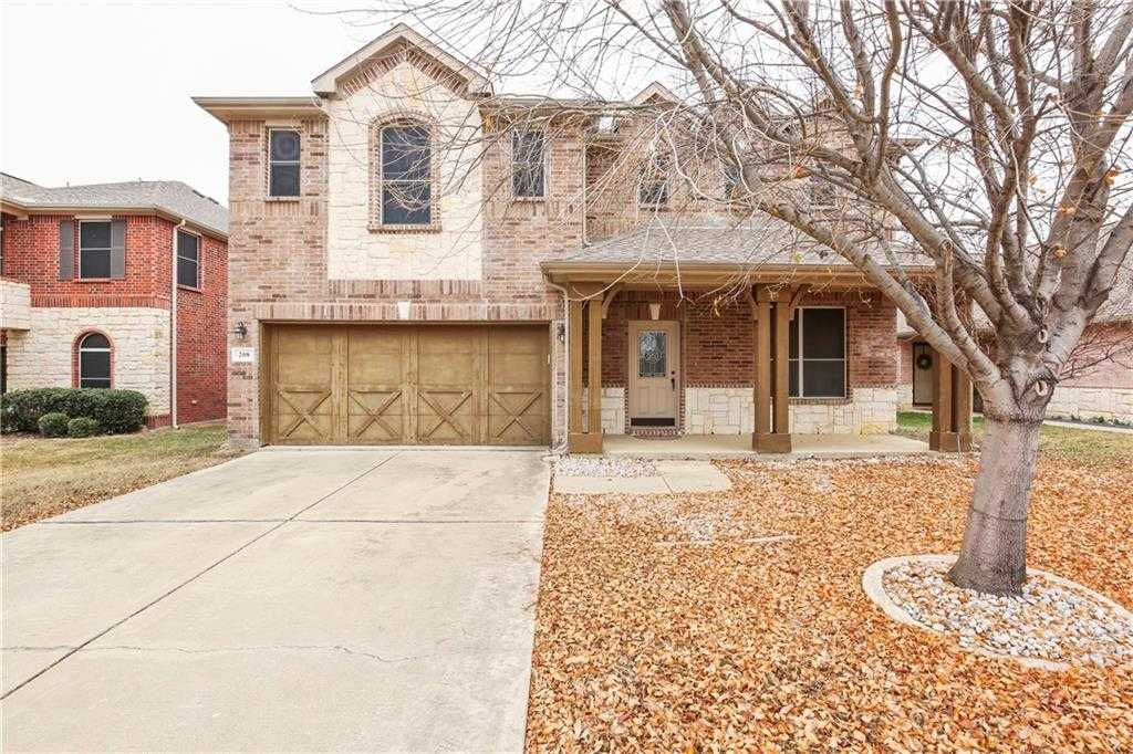 $325,000 - 4Br/3Ba -  for Sale in Midway Square Add, Euless