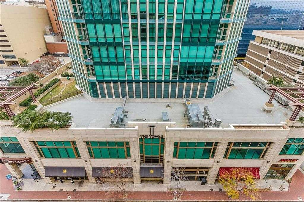 $284,900 - 1Br/2Ba -  for Sale in Tower Residential Condo 02, Fort Worth