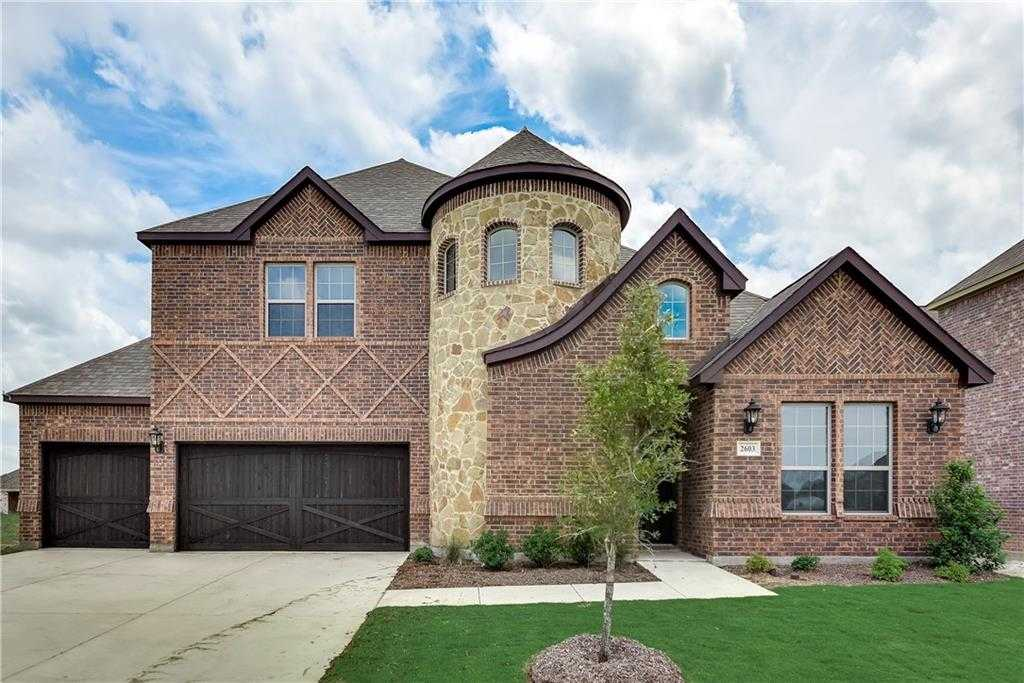 $400,990 - 3Br/3Ba -  for Sale in Somerset Phase I, Mansfield