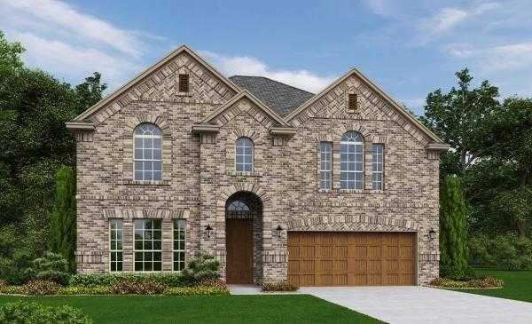 $480,000 - 5Br/4Ba -  for Sale in Dominion At Bear Creek, Euless