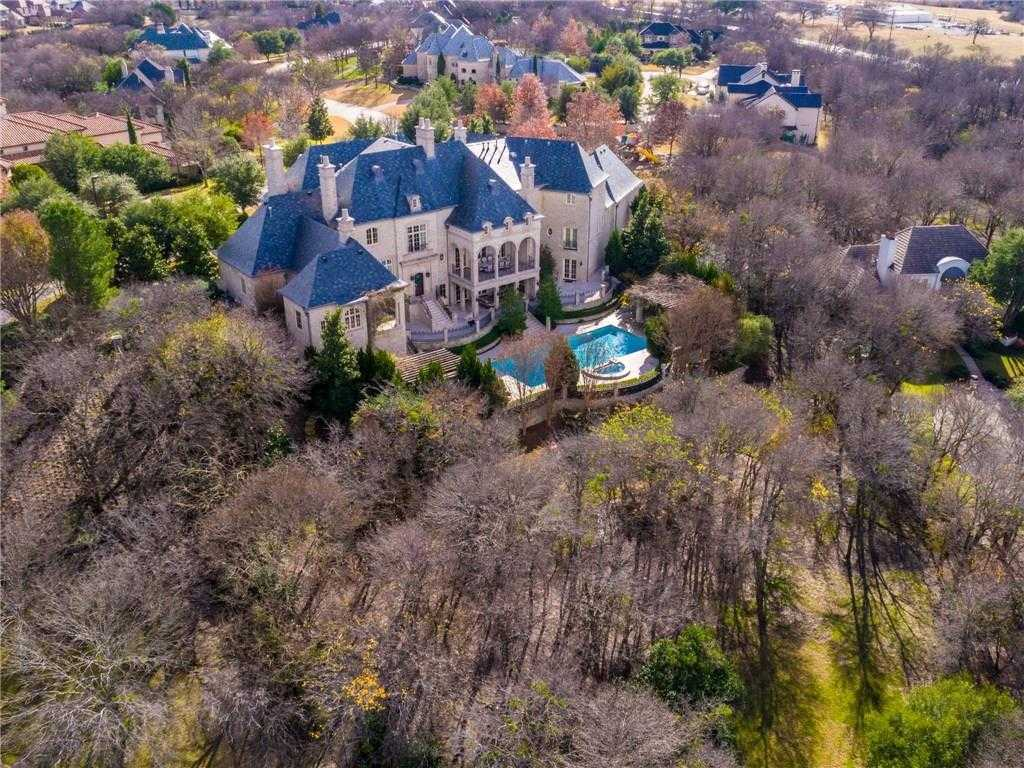 $6,850,000 - 7Br/10Ba -  for Sale in Mira Vista Add, Fort Worth