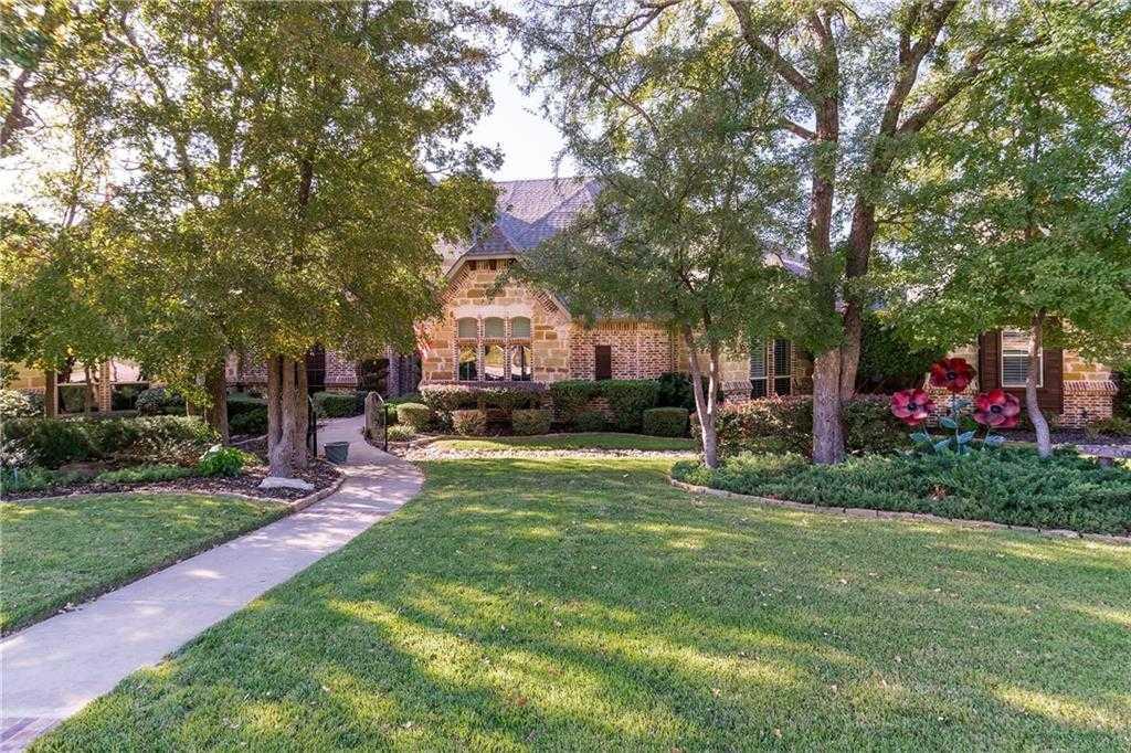 $799,900 - 4Br/4Ba -  for Sale in Hidden Lakes - The Woodlands At, Keller