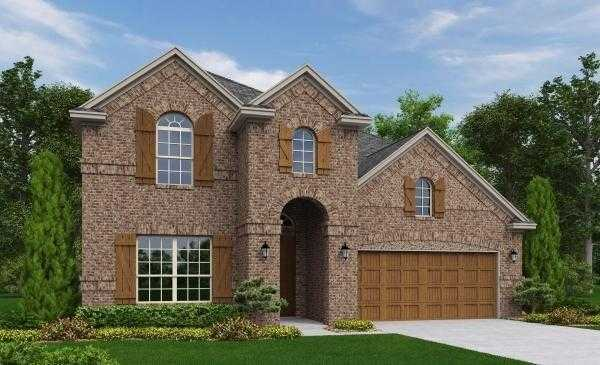 $444,000 - 3Br/4Ba -  for Sale in Dominion At Bear Creek, Euless