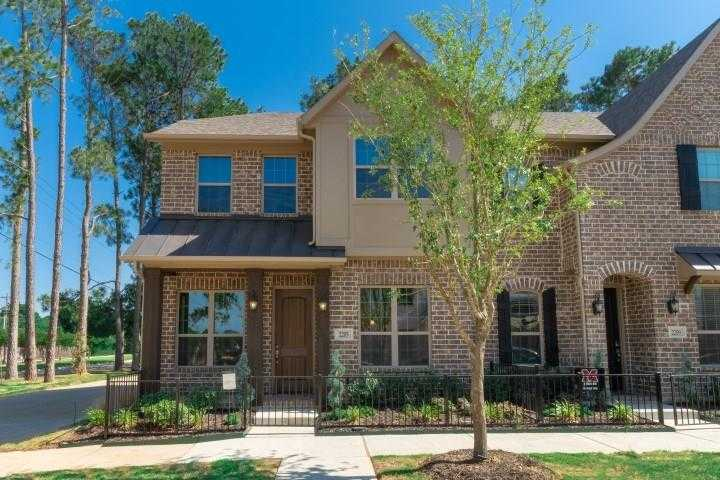 $348,900 - 3Br/3Ba -  for Sale in Pinnacle At Riverwalk, Flower Mound