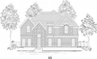 $490,145 - 5Br/4Ba -  for Sale in Bower Ranch, Mansfield