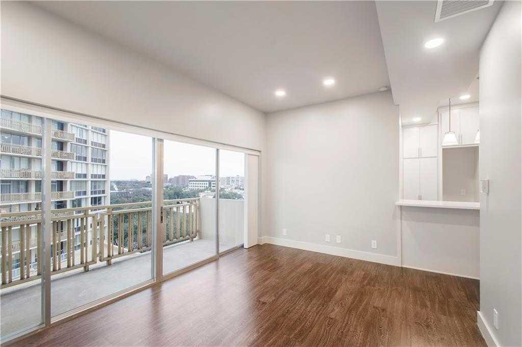 - 1Br/1Ba -  for Sale in Preston Tower Condo, Dallas