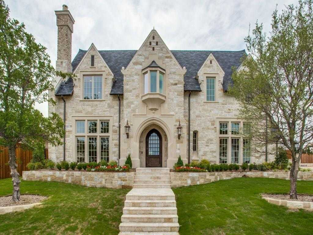 $1,995,000 - 4Br/7Ba -  for Sale in Normandy Estates, Plano