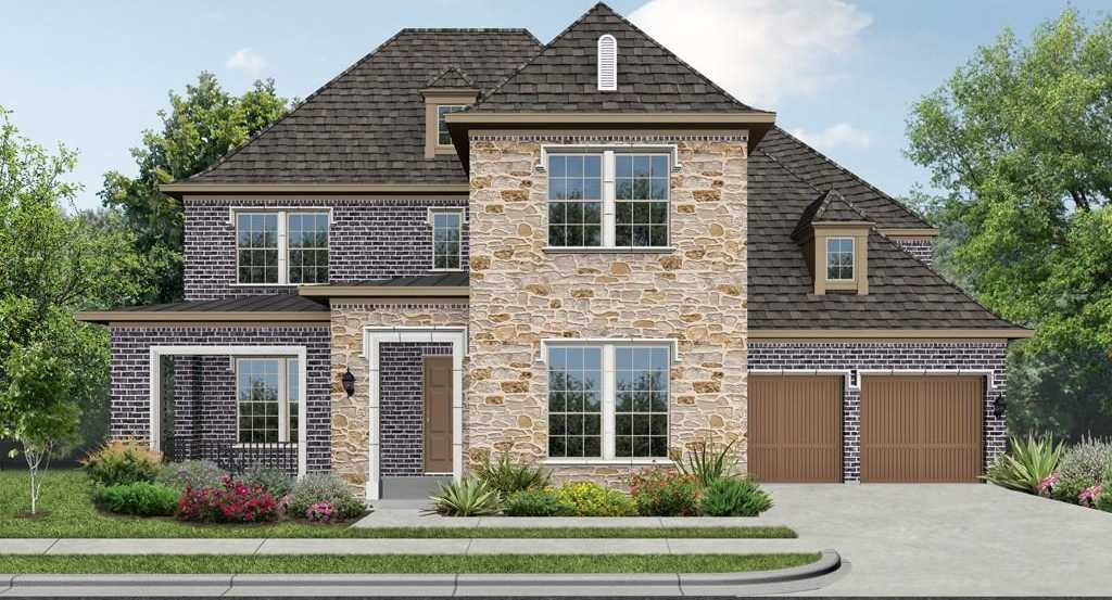 $799,954 - 5Br/6Ba -  for Sale in Newman Village, Frisco