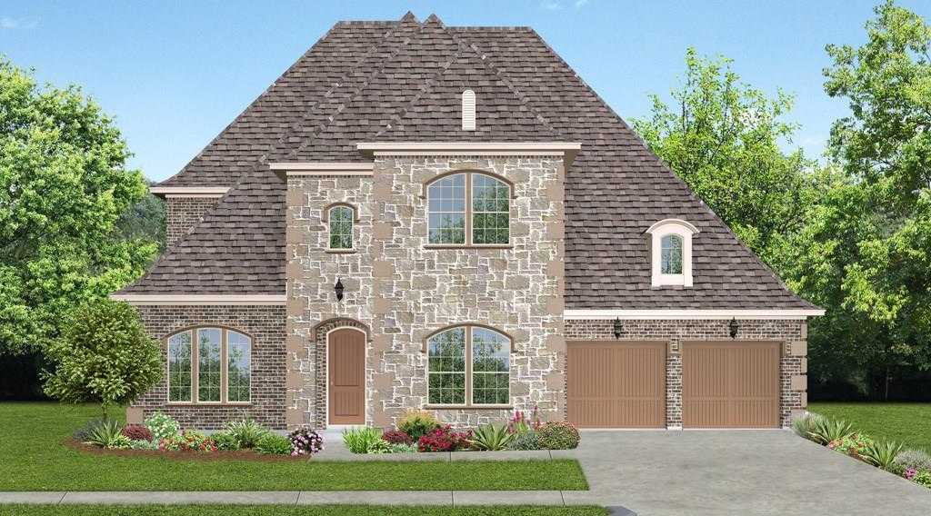 $794,324 - 4Br/5Ba -  for Sale in Newman Village, Frisco