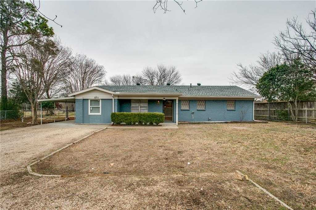$185,000 - 4Br/2Ba -  for Sale in Sd Kelly Abs 916, Arlington