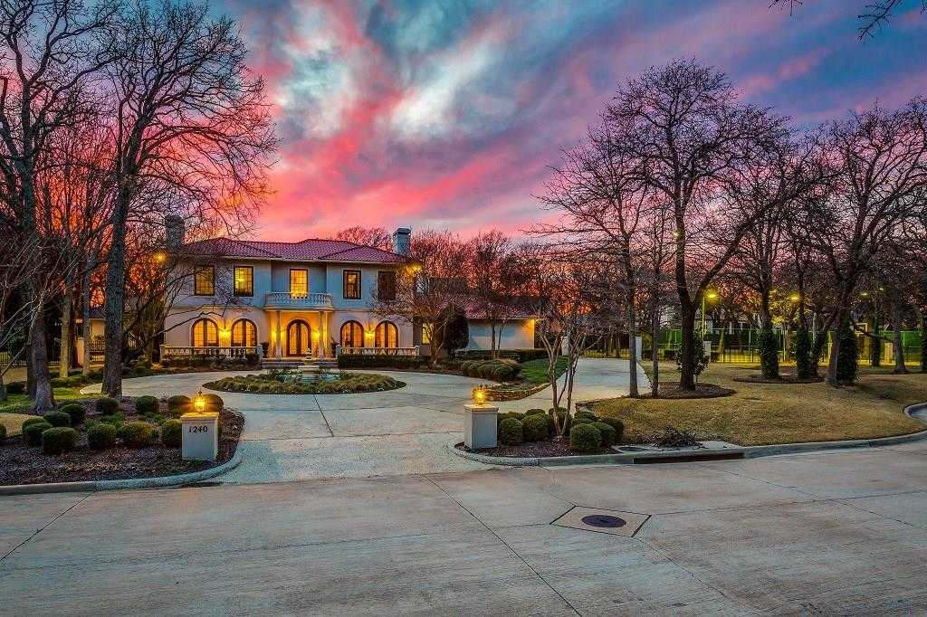 $1,795,000 - 6Br/9Ba -  for Sale in Stanhope Add, Southlake