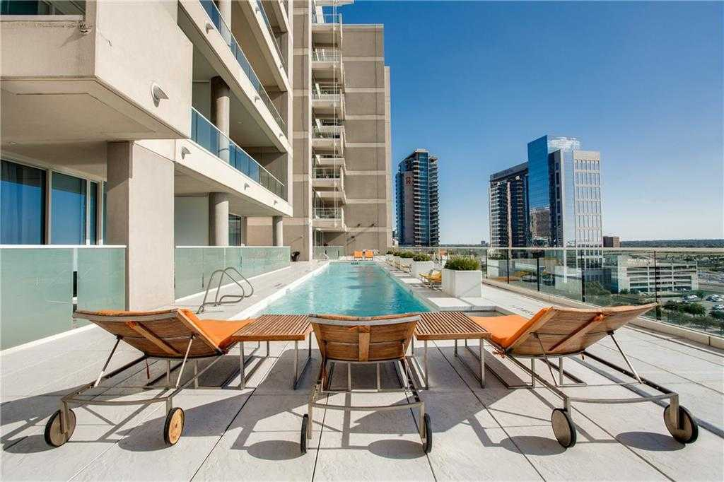 - 1Br/1Ba -  for Sale in South Tower Residences, Dallas