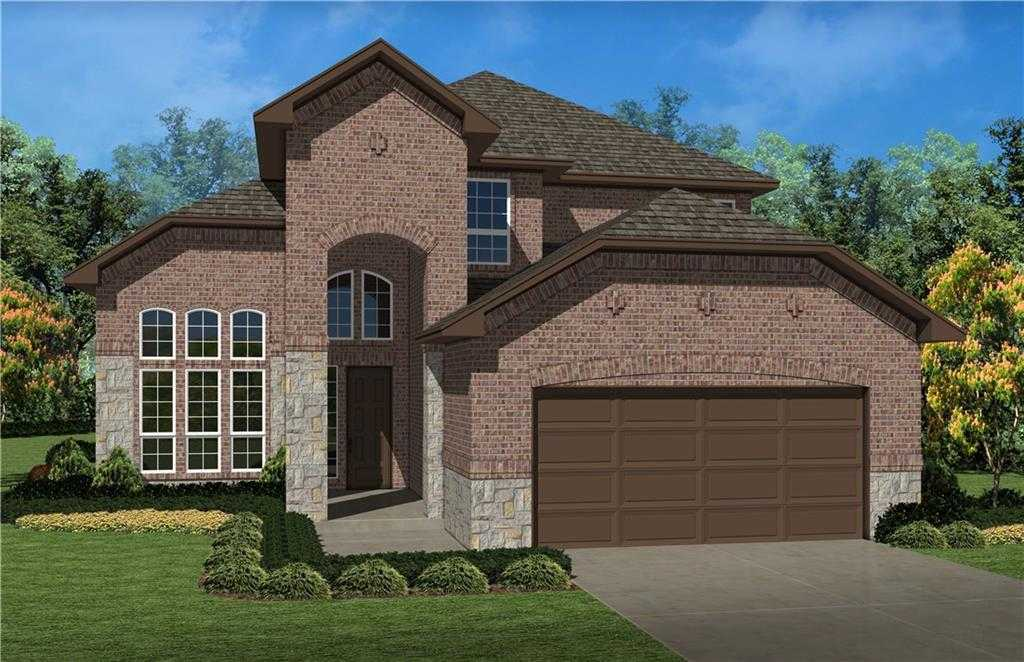 $325,010 - 5Br/4Ba -  for Sale in The Park At Fossil Creek, Fort Worth