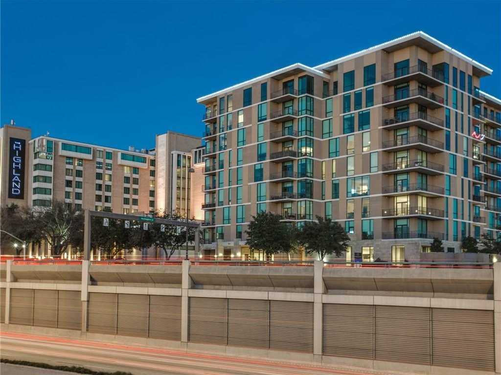 $699,000 - 2Br/3Ba -  for Sale in M Central Residences Condo, Dallas