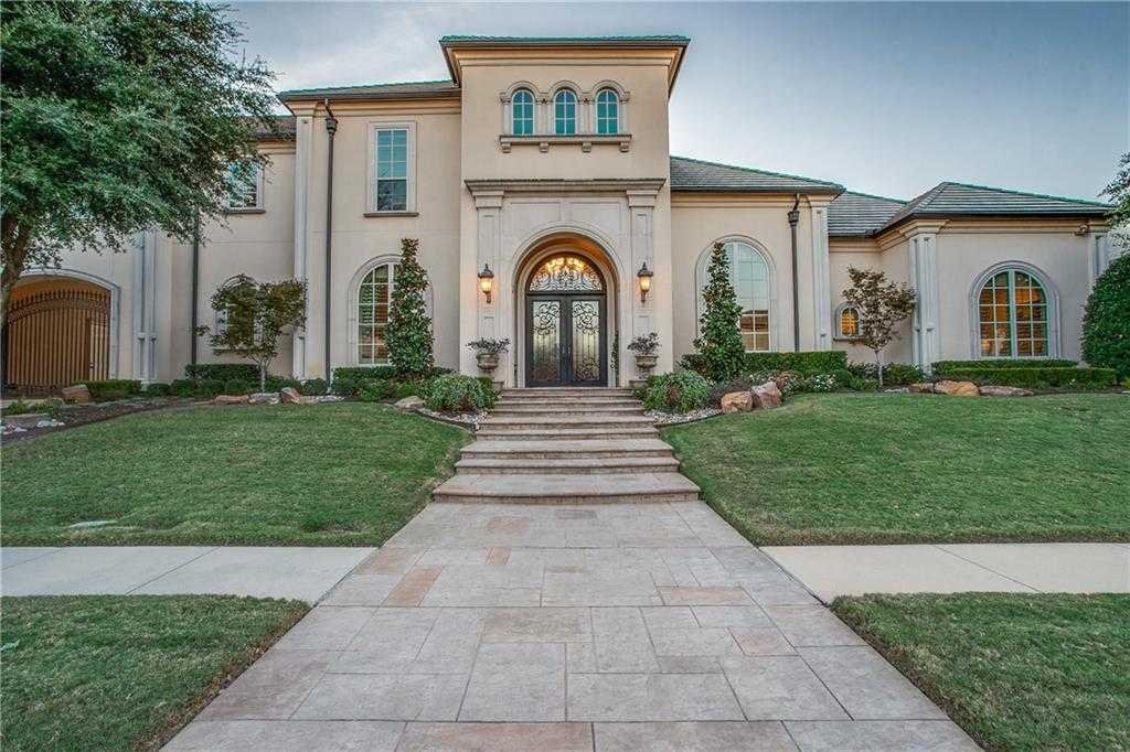$2,350,000 - 6Br/8Ba -  for Sale in Starwood Ph Four Village 17, Frisco