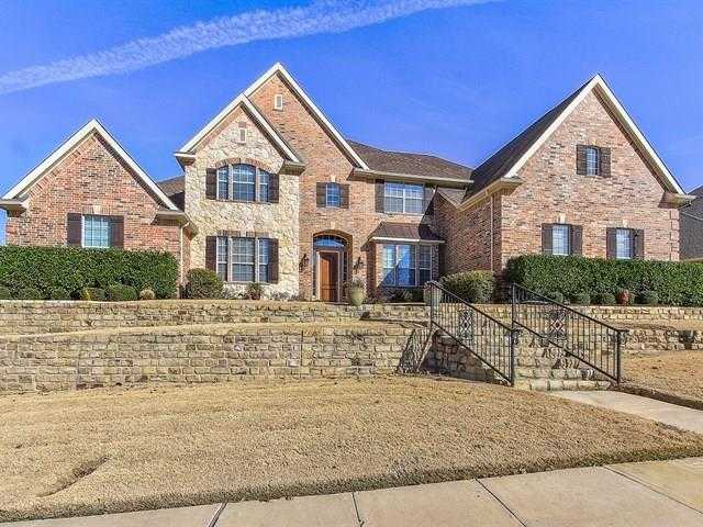 $899,900 - 6Br/5Ba -  for Sale in Sanctuary Add, Flower Mound