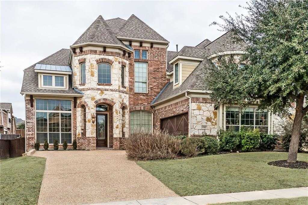 $575,000 - 4Br/4Ba -  for Sale in Cumberland Crossing Ph I, Allen